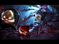 (voiced) Talon Gameplay Montage [League of Legends]