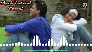 Ayush Technical Channel New/ 2021/RingtoneInstrumental Sadabahar song ❤❤❤