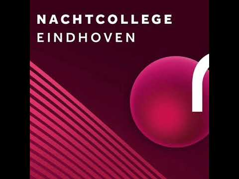 Rebekah @ Nachtcollege, Eindhoven 11.05.2018