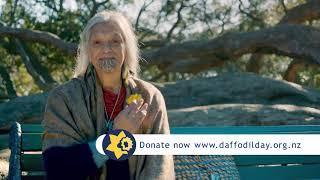 Cancer Society Daffodil Day 2018 TV ad