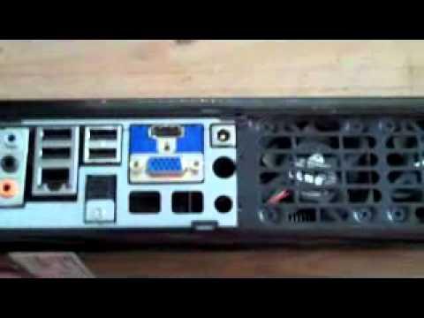 Asus ES5000 Desktop PC Linux