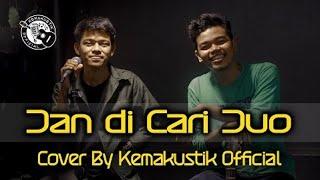 Download lagu JAN DI CARI JUO - ARIF ( LIVE COVER KEMAKUSTIK OFFICIAL )