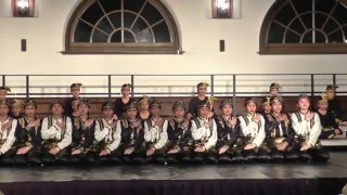 Download Video Indonesian Children's & Youth Choir Cordana/Indonesien: Aceh, EJCF Basel 2016 MP3 3GP MP4
