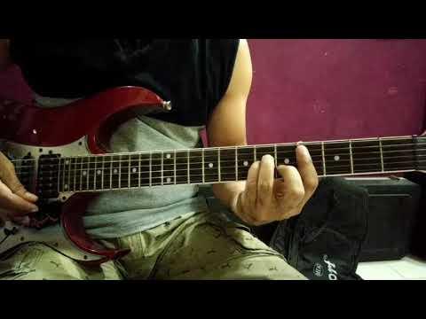 Kabhi Na Kabhi to guitar chords lesson - YouTube