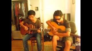 Quê Hương Tôi (Guitar) - [ Giải trí ]