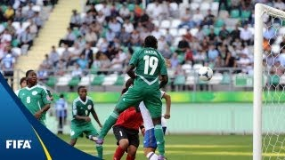 Download Which of Nigeria's 11 goals is your favourite? Mp3 and Videos