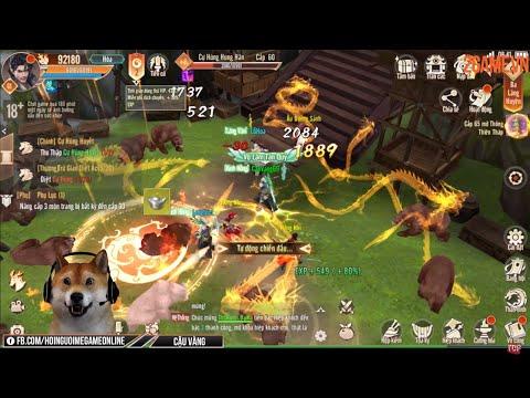 Cửu Dương Truyền Kỳ Có Lẽ Là Game Mobile