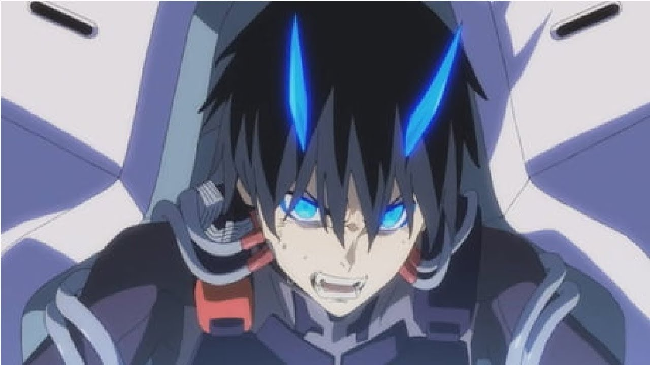 3D Eroanime darling in the franxx「 amv 」neffex - cold ❄️