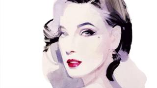 DAVID DOWNTON Fashion Illustrator