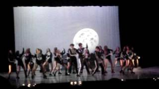 SMH Kaleidoscope 2009- US Hip Hop! (Part 2)