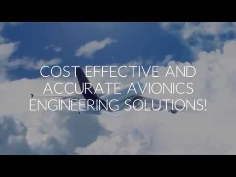 Trillium Aerospace Inc. Promo Video