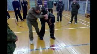 Русский рукопашный бой - конвоирование(Русский рукопашный бой - конвоирование., 2009-11-22T01:11:50.000Z)