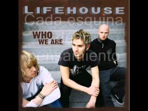 Lifehouse Make Me Over Subtitulada