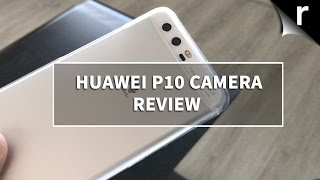 Huawei P10 Camera Review: We Leica a lot