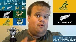 Australia vs New Zealand Predictions   Rugby Championship 2018 Round 1