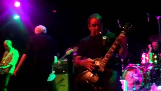 Guided by Voices - Unleashed! The Large Hearted Boy - Gothic Theatre - June 4, 2014