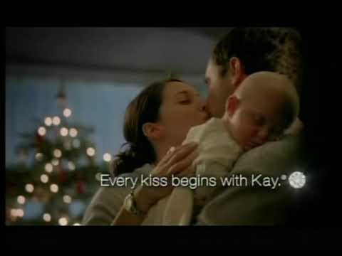 Kay Christmas Commercial