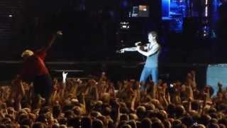 Die Toten Hosen - Liebeslied - live Trabrennbahn Hamburg 2013-08-29