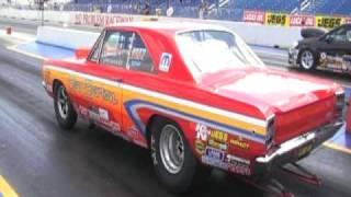 Jim Daniels No Problem Race Way 8.29, 159.61