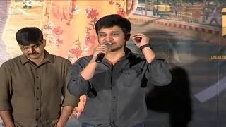 Nikhil's Arjun Suravaram Press Meet || Nikhil Siddhartha, Lavanya Tripati | T Santhosh
