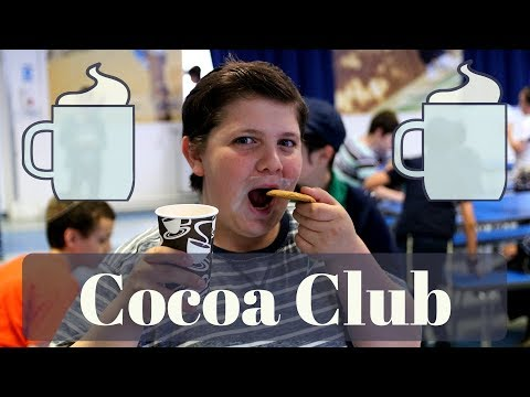 CGI UK 5777: Cocoa Club