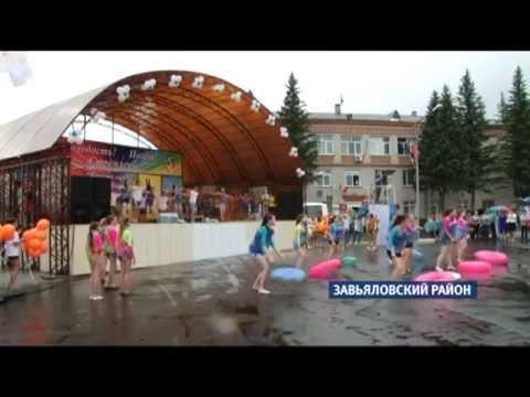 XVI Дельфийские игры поставили рекорд Алтайского края по количеству участников
