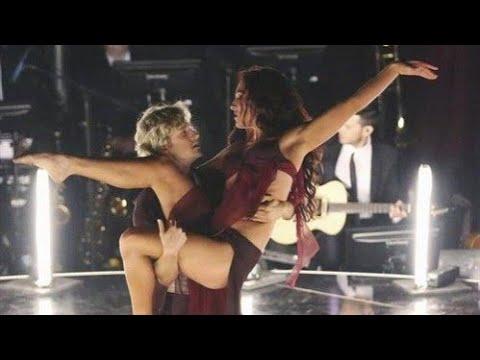 Gabby Barrett - I Hope (ft. Charlie Puth)   Dancing With The Stars Music Video