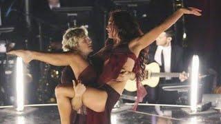 Gabby Barrett - I Hope (ft. Charlie Puth) | Dancing With The Stars Music Video