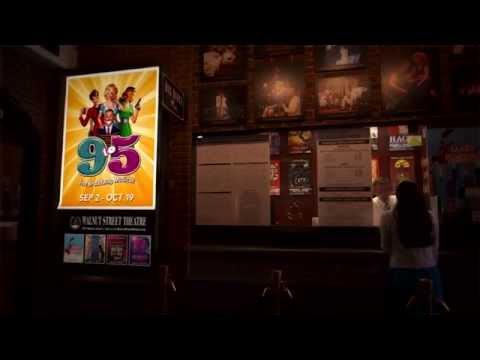 Walnut Street Theatre Season of Blockbusters