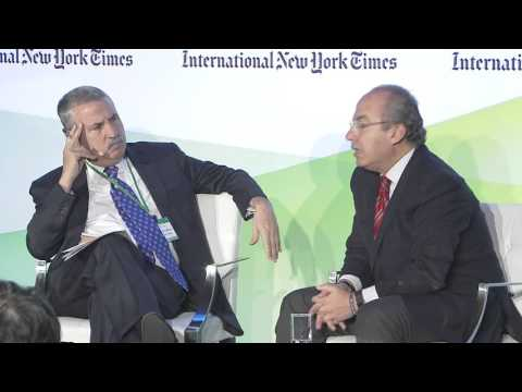 Energy for Tomorrow 2015   The Great Debate: The New Geopolitics of Energy