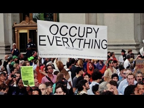 Taking Stock of the Occupy Movement