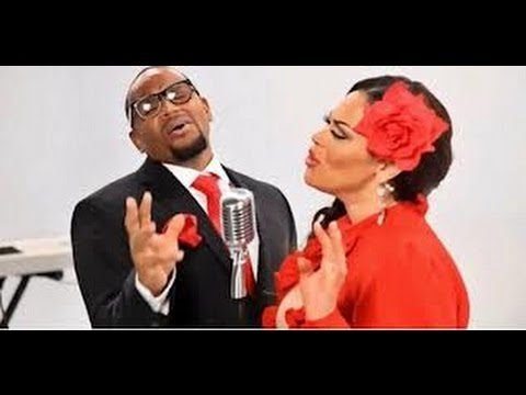 Avant - KeKe Wyatt: You & I [Lyrics On Screen]