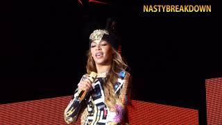 Beyoncé - ***Flawless & Yoncé (On The Run Tour Chicago 7-24-14)