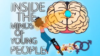 Inside the Minds of Young People | A Mental Health Documentary