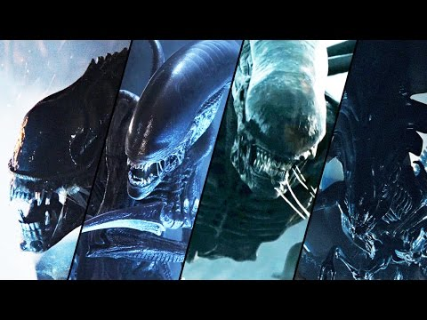 SPOILERS! – Ridley Scott on Why the Xenomorphs Were Created