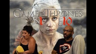 Game of Thrones S1 E10