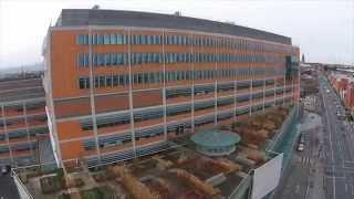 Mater Misericordiae University Hospital