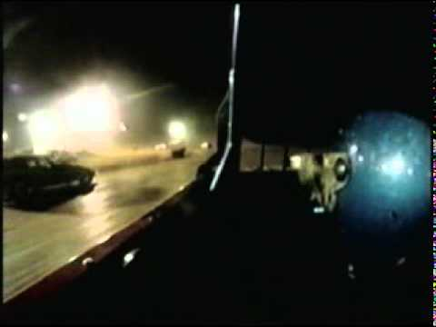 Ricky Burk #55 IRP @ Champion Park Speedway Feature Win. 2010.In-car camera
