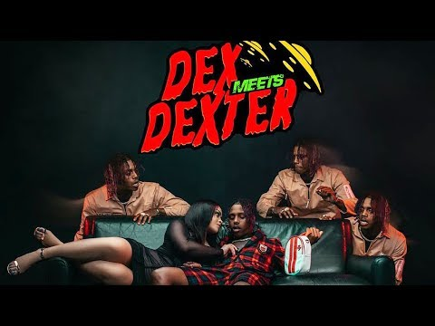 Famous Dex - Deadpool (Dex Meets Dexter)