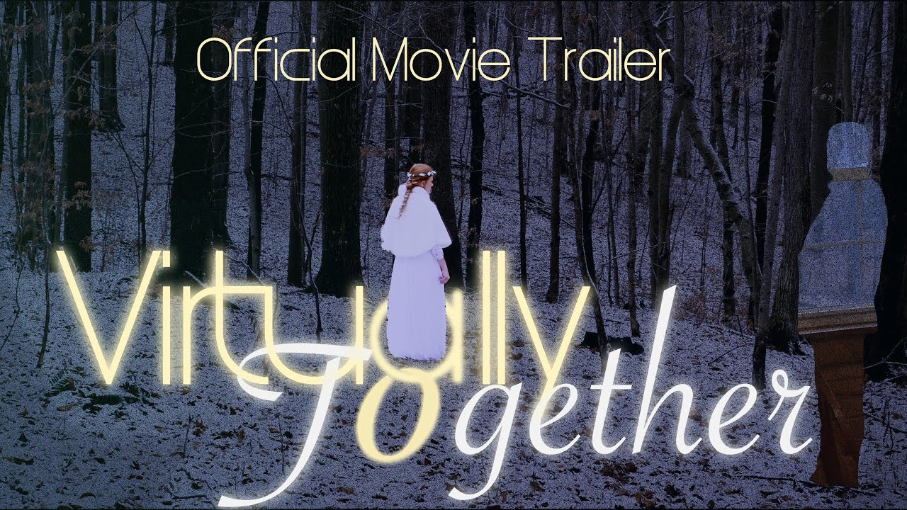 Movie of the Day: Virtually Together (2020) by John Argelander