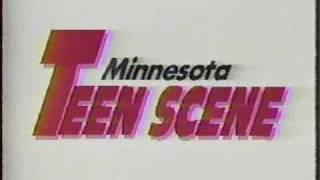Minnesota Teen Scene Magazine Commercial - 1991