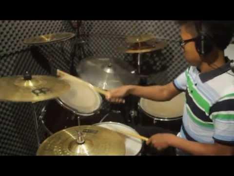 coboy junior drum cover medley