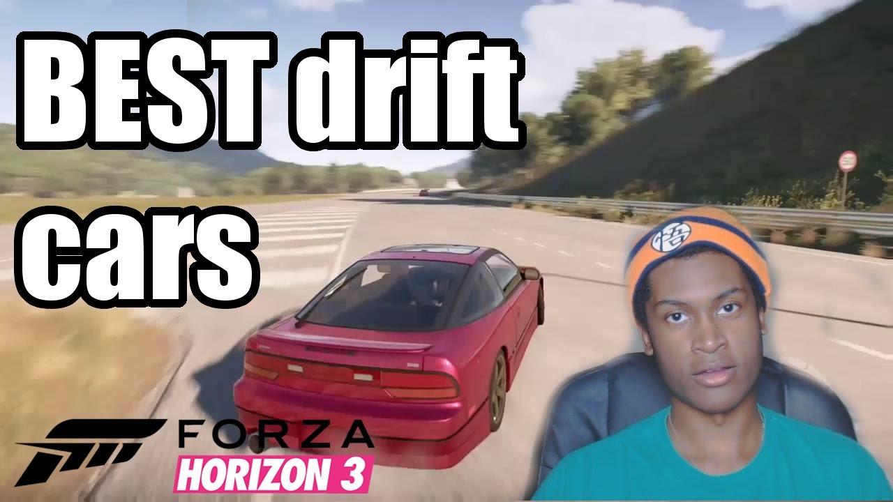 forza horizon 2 car meet drift