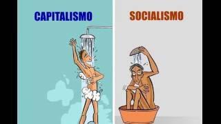 Video Diferencias entre Capitalismo y Socialismo download MP3, 3GP, MP4, WEBM, AVI, FLV Januari 2018