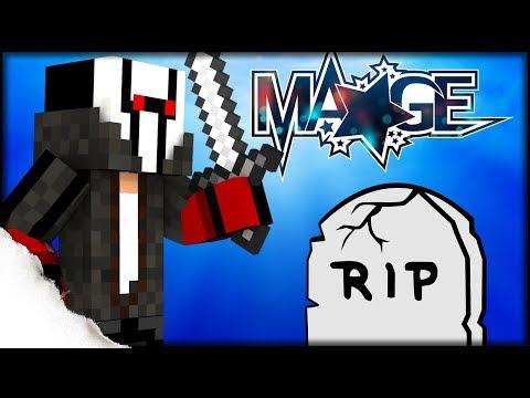 ANGRIFF auf Stadt GELB | Minecraft MAGE #12 | Modded Minecraft