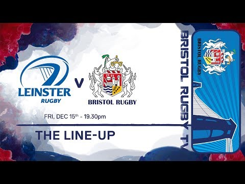 The Line-Up: Leinster 'A'