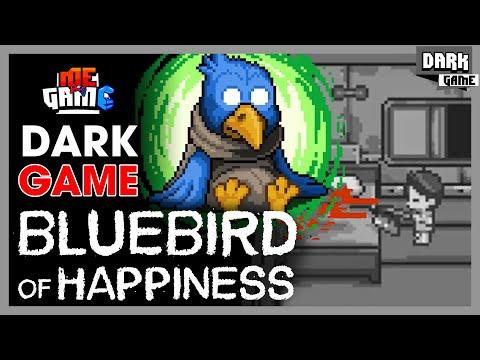 Dark Game: Bluebird of Happiness - Đừng Đụng Vào Chim Người Khác   meGAME Review