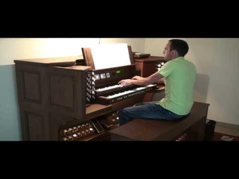 C. S. Lang: Tuba Tune in D major, op. 15