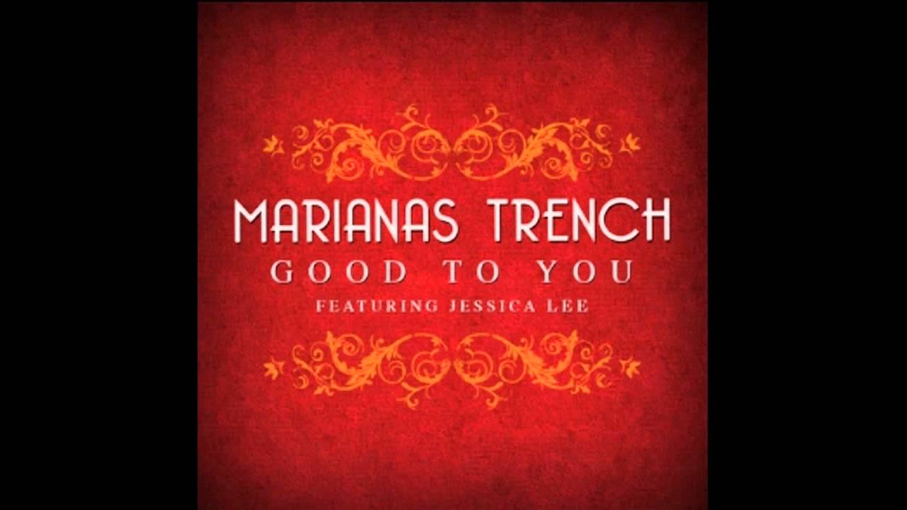 how to write a pop song marianas trench