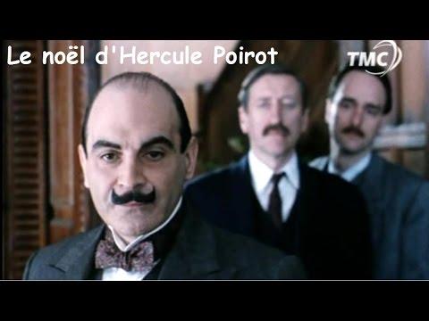 Le noël d'Hercule Poirot 1994 (Hercule Poirot's Christmas ...